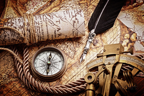 How do you know where you're going? Or…..Guess what? You're a Navigator too