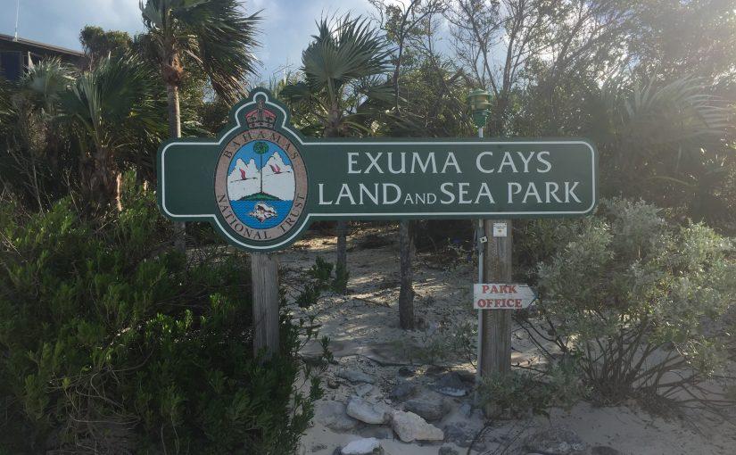 Warderick Wells….. part of the Exumas Land & Sea Park